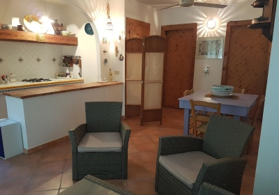 Casa Vacanze Francesco Genna